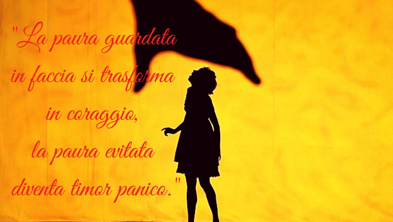 Ansia, Panico e Fobie - Serena Gabrielli Psicologa