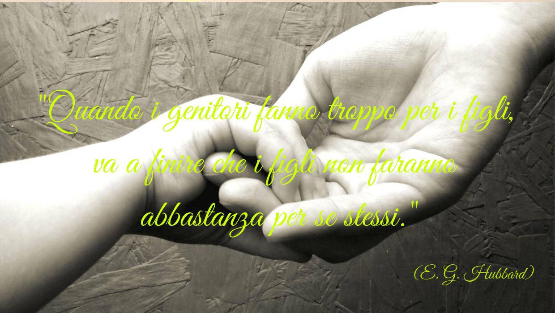 Infanzia e Adolescenza - Serena Gabrielli Psicologa