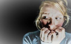 quali comportamenti alimentano la paura